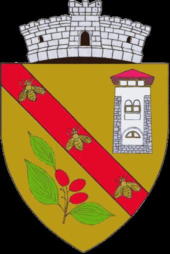 Comuna Cornu
